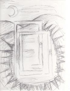 Dream Doorway or gateway
