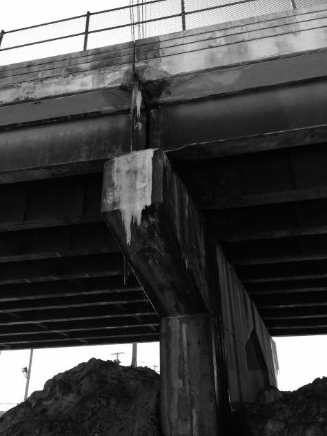 Providence Overpass
